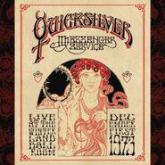 Quicksilver Messenger Service, Live At The Winterland Ballroom December First 1973 (LP)