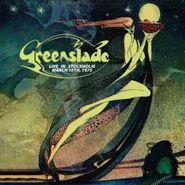 Greenslade, Live In Stockholm March 10, 1975 (LP)