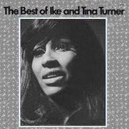 Ike & Tina Turner, The Best Of Ike And Tina Turner (LP)