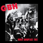 G.B.H., Dover Showplace 1983 (LP)