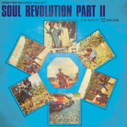 Bob Marley & The Wailers, Soul Revolution Part II (LP)