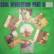 Bob Marley & The Wailers, Soul Revolution Part II Dub (LP)