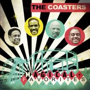 The Coasters, Magical Favorites (CD)