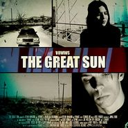 VOWWS, The Great Sun (CD)