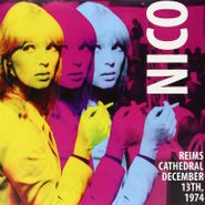 Nico, Reims Cathedral - December 13th, 1974 (LP)