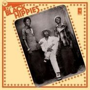 The Black Hippies, The Black Hippies (CD)