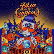 El Hijo De La Cumbia, Genero Genero (LP)