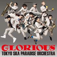 Tokyo Ska Paradise Orchestra, Glorious (LP)