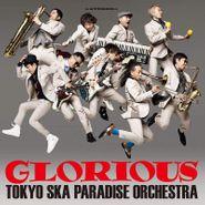 Tokyo Ska Paradise Orchestra, Glorious (CD)