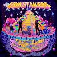 Frikstailers, Extrasolar (LP)