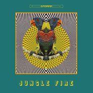 Jungle Fire, Jungle Fire (CD)