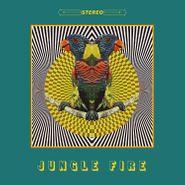 Jungle Fire, Jungle Fire (LP)