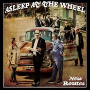 Asleep At The Wheel, New Routes (LP)