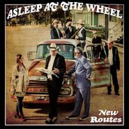 Asleep At The Wheel, New Routes (CD)