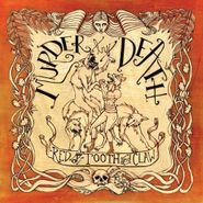 Murder By Death, Red Of Tooth And Claw (LP)