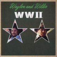 Waylon Jennings & Willie Nelson, WW II (CD)