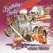The Birthday Party, Junkyard [Remastered] (CD)
