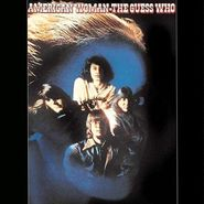 The Guess Who, American Woman [Bonus Track] (CD)