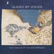 Guided By Voices, Half Smiles Of The Decomposed [Red Vinyl] (LP)