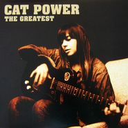 Cat Power, The Greatest [120 Gram Vinyl] (LP)