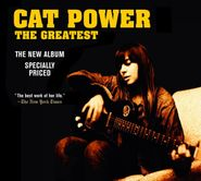 Cat Power, The Greatest (CD)