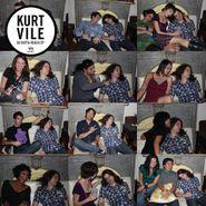 """Kurt Vile, So Outta Reach EP [Clear Blue Vinyl] (12"""")"""