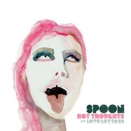 """Spoon, Hot Thoughts / Love Letters  [Record Store Day] (12"""")"""