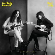 Courtney Barnett, Lotta Sea Lice (CD)