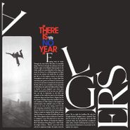 Algiers, There Is No Year (CD)