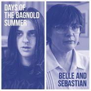 Belle & Sebastian, Days Of The Bagnold Summer [OST] (CD)