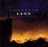 Vangelis, 1492: Conquest Of Paradise [Score] (CD)