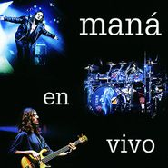 Maná, En Vivo (CD)