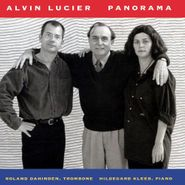 Alvin Lucier, Panorama (CD)