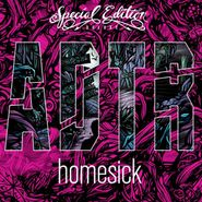 A Day To Remember, Homesick [Deluxe Edition] (CD)