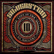 Silverstein, Decade: Live At The El Mocambo (LP)