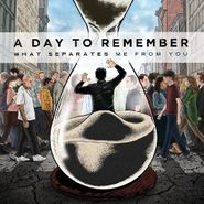 A Day To Remember, What Separates Me from You (CD)