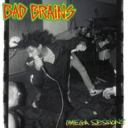 Bad Brains, Omega Sessions (LP)