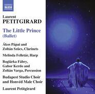 Laurent Petitgirard, Little Prince (CD)