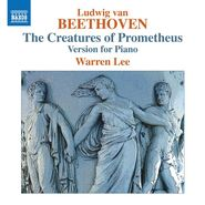 Ludwig van Beethoven, Beethoven: The Creatures Of Prometheus (CD)