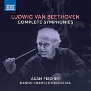 Ludwig van Beethoven, Beethoven: Complete Symphonies [Box Set] (CD)