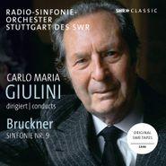 Anton Bruckner, Bruckner: Symphony No. 9 (CD)