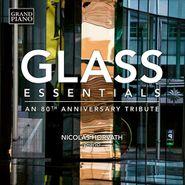 Philip Glass, Glass Essentials: An 80th Anniversary Tribute (LP)