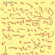 Oliver Coates, Shelley's On Zenn-La (LP)