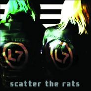 L7, Scatter The Rats (CD)