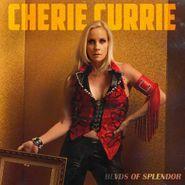 Cherie Currie, Blvds Of Splendor [Record Store Day Red Vinyl] (LP)