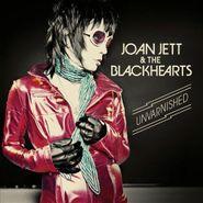 Joan Jett & The Blackhearts, Unvarnished (CD)