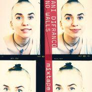 Ani DiFranco, No Walls Mixtape (CD)