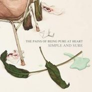 """The Pains Of Being Pure At Heart, Simple & Sure / Impossible (7"""")"""