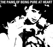 The Pains Of Being Pure At Heart, The Pains Of Being Pure At Heart (CD)