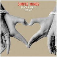 Simple Minds, Black & White 050505 (CD)